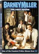 Barney Miller: The First Season , Barbara Barrie