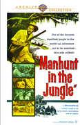 Manhunt in the Jungle , Robin Hughes
