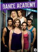 Dance Academy - Season 1: Volume 1 , Tom Green