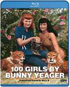 100 Girls by Bunny Yeager , Bettie Page