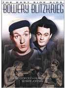 Bowery Blitzkrieg , Leo Gorcey