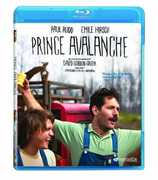 Prince Avalanche , Lance Le Gault