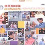 Little Deuce Coupe/ All Summer [Import] , The Beach Boys