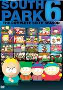 South Park: The Complete Sixth Season , Matthew Stone