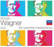 Ultimate Wagner /  Various , Various Artists