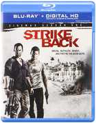 Strike Back: Cinemax Season 1 , Philip Winchester