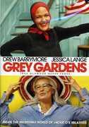 Grey Gardens , Jessica Lange