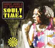 Soul Time , Sharon Jones