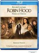 Robin Hood: Prince Thieves Of Thieves [Widescreen] , Gerard Naprous