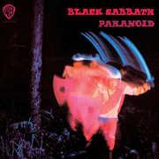 Paranoid , Black Sabbath