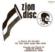 A Palm Of Praises To The Most High 1967-1972 , Sons of Negus