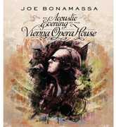 An Acoustic Evening at the Vienna Opera House , Joe Bonamassa