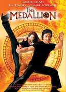 The Medallion , Jackie Chan