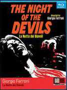 The Night Of The Devils , Mark Roberts