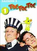 Vol. 1-Toc Toc Toc Saison 3 [Import]
