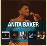 Original Album Series , Anita Baker
