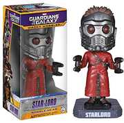 Funko Wacky Wobbler: Guardians Of The Galaxy - Star Lord