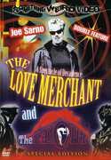 The Love Merchant /  The Layout , Louis Waldon