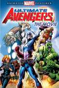 Ultimate Avengers: The Movie , Michael Massee