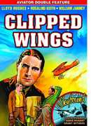 Clipped Wings /  Skybound , Eddie Nugent