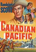 Canadian Pacific (1949) , Randolph Scott