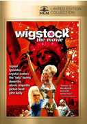 Wigstock: The Movie , RuPaul