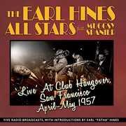 Live At Club Hangover San Francisco April-may 17, 1957 , Earl Hines