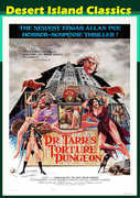 Dr. Tarrs Torture Dungeon , Arthur Hansel