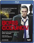 Boris Godunov , Kent Nagano