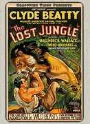 The Lost Jungle , Sid Saylor