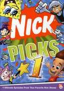 Nick Picks 1 , Bill Fagerbakke