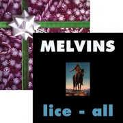 Eggnog /  Lice All , Melvins