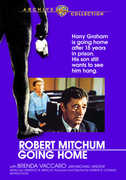 Going Home , Robert Mitchum