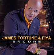 Encore , James Fortune