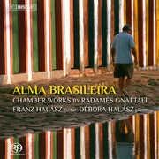 Alma Brasileira