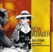 Now Voyager: Classic Film Scores of Max Steiner , Charles Gerhardt