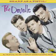 Sharp As a Pistol! All the Hits All the Time [Import] , The Dovells