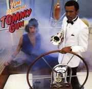 Tommy Gun (bonus Tracks Edition) , Tom Browne