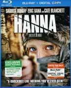 Hanna , Saoirse Ronan