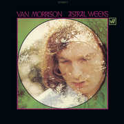 Astral Weeks [Expanded Edition] [Remastered] , Van Morrison