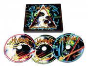 Hysteria (30th Anniversary Edition) , Def Leppard