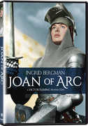 Joan of Arc , Ingrid Bergman