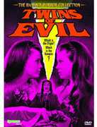 Twins of Evil , Kathleen Byron