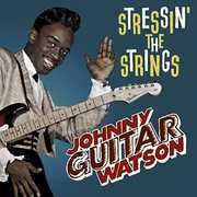 Stressin' The Strings , Johnny Watson