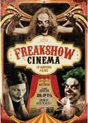 Freak Show Cinema - 12 Movie Set , Xander Berkeley