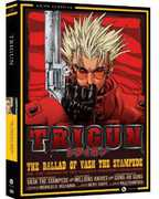 Trigun: Complete Series - Classic , Johnny Yong Bosch