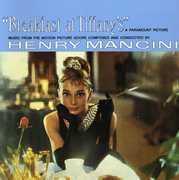 Breakfast at Tiffanys (Music From the Motion Picture Score) , Various Artists