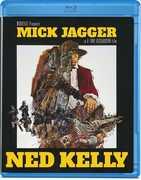 Ned Kelly , Tony Richardson