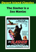The Slasher Is A Sex Maniac , Farley Granger