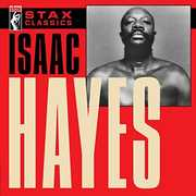 Stax Classics , Isaac Hayes